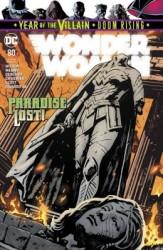DC - Wonder Woman # 80