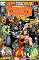 DC - Wonder Woman Giant # 3