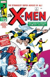 Marvel - X-Men # 1 Facsimile Edition