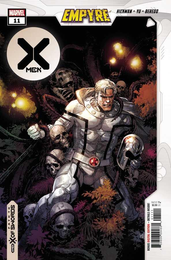 Marvel - X-Men (2019) # 11