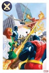 Marvel - X-Men (2019) # 3 Alex Ross Variant