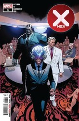 Marvel - X-Men (2019) # 4