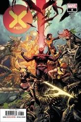Marvel - X-Men (2019) # 8