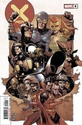 Marvel - X-Men (2019) # 9