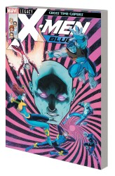 Marvel - X-Men Blue Vol 3 Cross Time Capers TPB