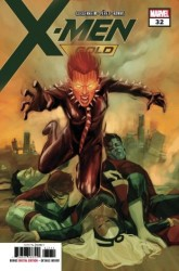 Marvel - X-Men Gold # 32