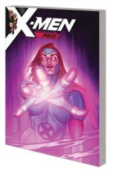 Marvel - X-Men Red Vol 2 Waging Peace TPB