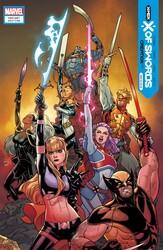 Marvel - X Of Swords Creation # 1 Russell Dauterman Variant