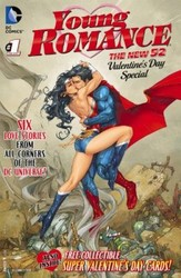 DC - Young Romance New 52 Valentine's Day Special # 1