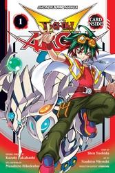 VIZ - Yu Gi Oh Arc V Vol 1 TPB